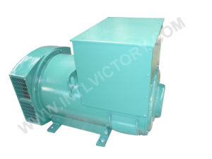 3kVA~100kVA St Brush Alternator Generator for Industry or Household pictures & photos