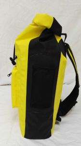 Offerin High Quality New 500d Waterproof Backpack (H330) pictures & photos