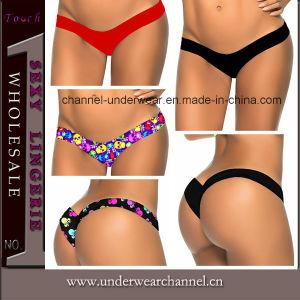 Women′s Sexy Brazilian Swimwear Bottom Bikini Underwear (TGA37) pictures & photos