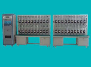 Single Phase Energy Meter Test Bench 40 Position pictures & photos