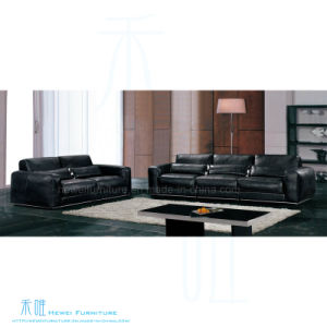 Modern Living Room Sofa Set for Home (HW-A8002S)