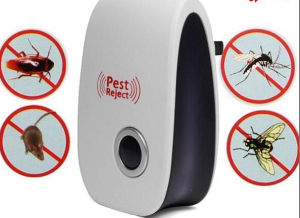 Ultrasonic Pest Repeller Anti Mouse Mosquito Repeller pictures & photos