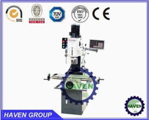 ZAY7020G Vertical Drilling and Milling Machine pictures & photos