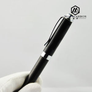 Made in China Office Supply Carbon Fiber Ballpen pictures & photos