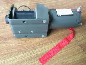 2500lbs Anchor Mini Electric Winch for ATV/UTV Cheap pictures & photos