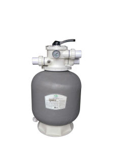 Plastic Tank with Fiberglass Topmount Sand Filter for Swimming Pool pictures & photos