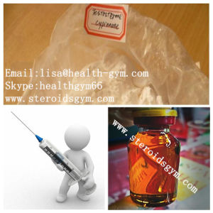 Safety Muscle Building Steroids Powder Testosterone Cypionate/ Test Cypionate pictures & photos