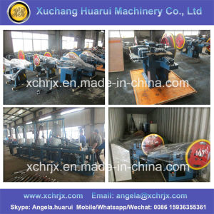 After-Sales Service Provided Nail Making Equipment pictures & photos