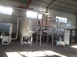 Famous Topsun Brand Powder Coatings Production Equipment pictures & photos