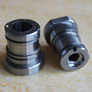 Precision Inserts of Mold Parts pictures & photos