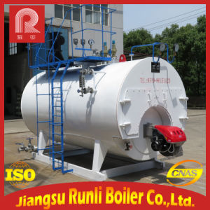 Pressure Thermal Oil Boiler for Industry pictures & photos