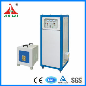 IGBT New Technology Induction Heating Forging Equipment (JLC-120KW) pictures & photos