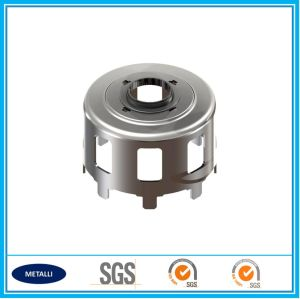 Pressing Auto Part Vacuum Booster Cap pictures & photos