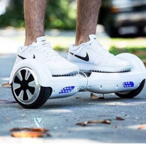 Electric Hoverboard UL2272 Approved Balance Scooter Ce Approved by TUV pictures & photos