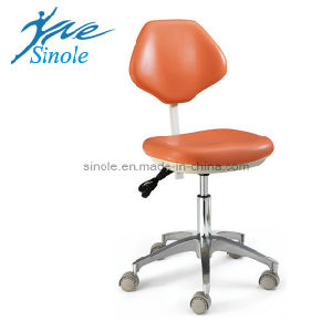 Dental Stool PU Dental Stool (08030) pictures & photos