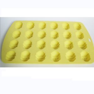 Hot Sell Durable Silicone Cake Mould pictures & photos