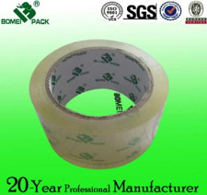 BOPP Adhesive Tape Making Machine, BOPP Adhesive Packing Tape of Thickness 54um, 50um, 46 Um From Manufacturer, Meet Rohs pictures & photos