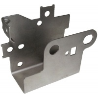 Factory Supply Precision Steel Fabrication Sheet Metal Parts pictures & photos