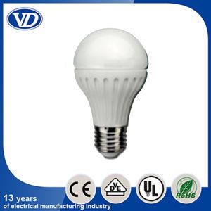 7W Porcelain LED Bulb Light E27