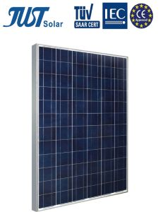 High Efficiency 325W Poly Solar Panels with CE, TUV Certificates pictures & photos