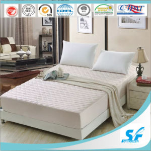 Tencel Standard Fit Mattress Protector pictures & photos