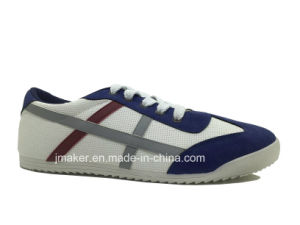 Men Classic Style Casual Sneaker (P9001-M) pictures & photos
