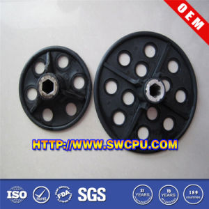 OEM CNC Customed Plastic Injection Auto Parts for Various Use pictures & photos