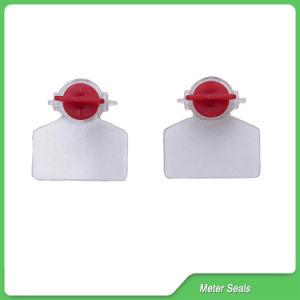 Meter Wire Seals (JYWS01S) , Plastic Seals, Label Seals pictures & photos