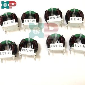 Power Supply Choke Coil Inductor pictures & photos