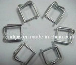 Metal Strapping Buckle Making Machinery with Ce (GT-dB5) pictures & photos