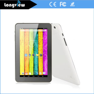 9 Inch Android Quad Core Allwinner A33 512MB 8GB WiFi Tablet PC pictures & photos
