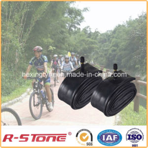 High Quality Butyl Bicycle Inner Tube 27.5X1.75/2.125 pictures & photos