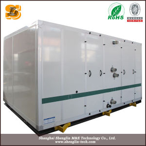 Electric Heating Central Air Conditioner/Air Conditioning System/Air Handling Unit pictures & photos