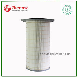 Donaldson Replacement Air Filter Cartridge Supplier in China pictures & photos