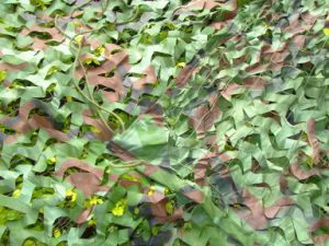 Airsoft Tactical Hunting Camouflage Nets Camouflage Netting
