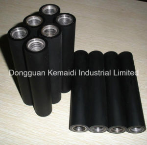 Silicone Roller for Encoder Good Precision pictures & photos