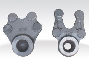 OEM Forging Suspension Ball Joint Housing