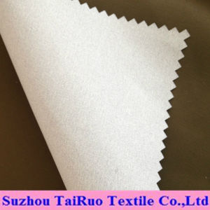 Taslon with PU Coated Finish for Cloth Fabric pictures & photos