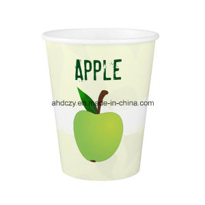High Quality Hot Sale 9oz Printed Party Cup for Drink pictures & photos