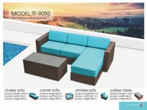 2016 Rattan Furniture for Garden pictures & photos