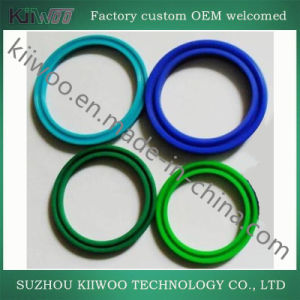 Molded Rubber Parts Silicone Rubber Oil Seal Gaskets pictures & photos