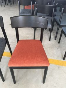 Restaurant Furniture/Hotel Furniture/Chair/Wood Chair/Fabric Chair-- (GLNC--20171110) pictures & photos