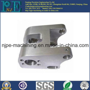 OEM Stainless Steel CNC Machining Services pictures & photos