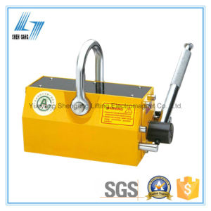 Permanent Magnet Lifter for Hanlding Plates pictures & photos