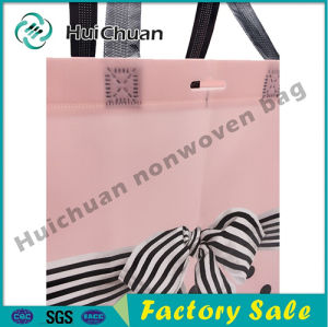 High Quality Fashion 3D Ultrasonic Technology PP Non Woven Bag pictures & photos