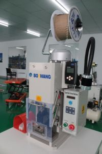 BW-2T-A / Vibrating Plate Crimping Machine pictures & photos
