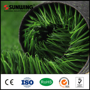 Sunwing High Performance Cost Ratio Tennis Synthetic Grass pictures & photos