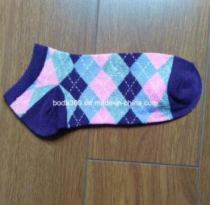 Ladies Casual Anklet Socks