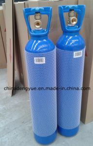 ISO9809 Seamless Small Portable Oxygen Scuba Tank pictures & photos
