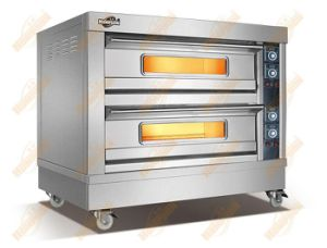 Large Visual Glass Meat Oven (206D) pictures & photos